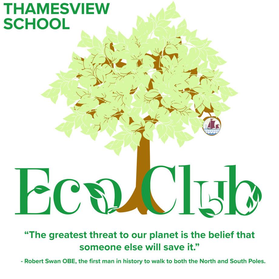 Eco Club Logo
