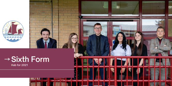 Thamesview Sixth form Applications are open!