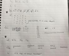 Harry cassidy yr7 maths