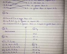 Amira Allerhead Yr8 Maths